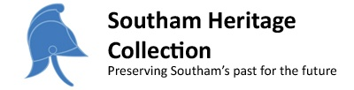 Southam Heritage Collection Logo