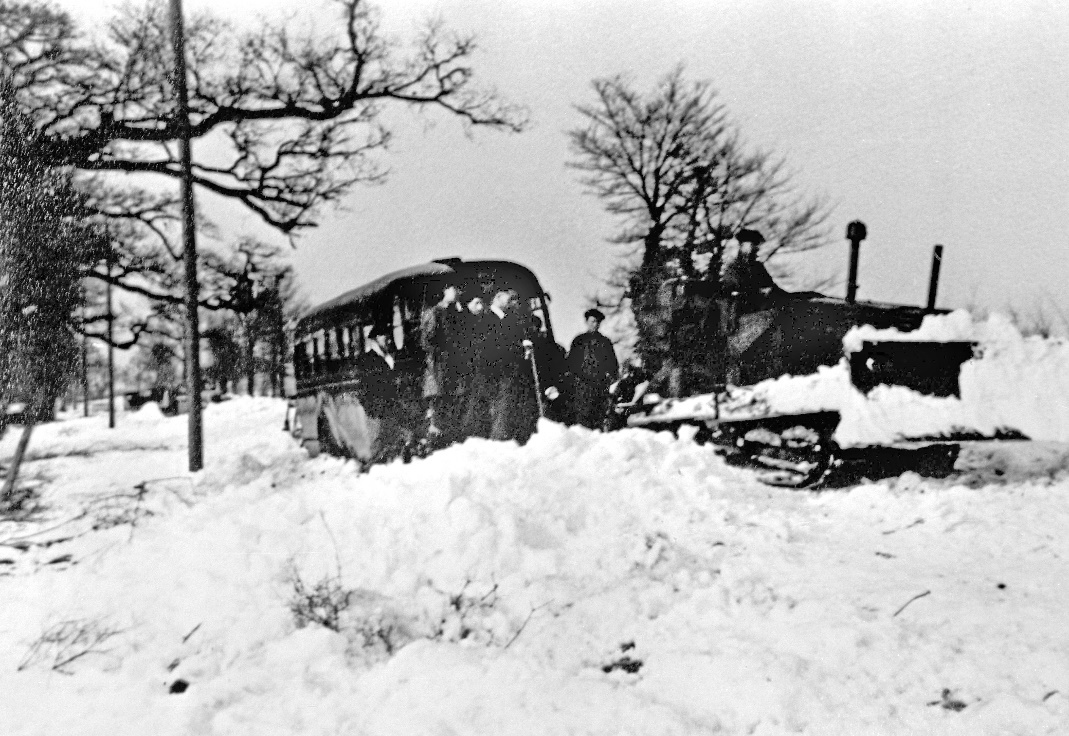the winter of 1947 southam heritage collection